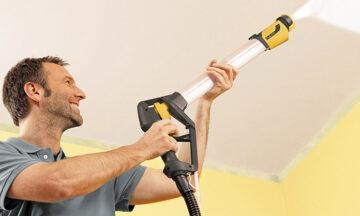 Stai pensando di tinteggiare casa?