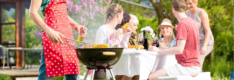 Ami le grigliate ma non sai come districarti nella scelta del barbecue?